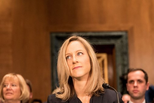CFPB Nominee Promises Pro-Business Approach at Senate Hearing