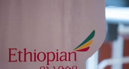 Ethiopian Airlines Adds In-Flight Mobile Payment Options Via CellPoint