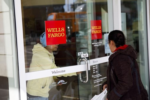 Wells Fargo Fine Puts Fresh Focus on Power of Trump Tweets