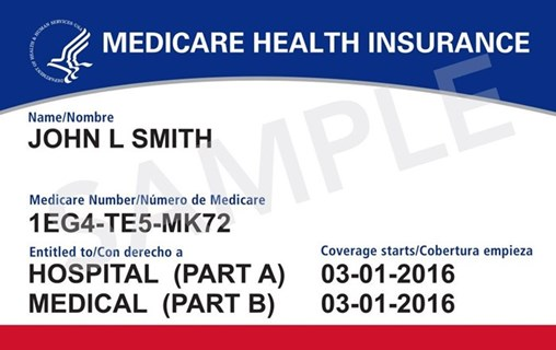 Scammers Use New Medicare Card Announcement As Opportunity to Trick Seniors