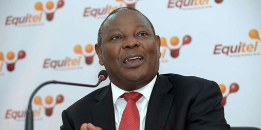 Interoperability Lifts Equitel's Growth to Sh711bn Value of Transactions