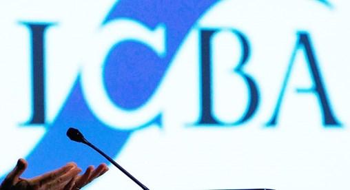 POLITICO Pro Q&A: ICBA President and CEO Rebeca Romero Rainey