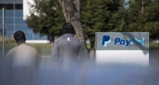 Why Does PayPal Keep Diving Into Controversy?