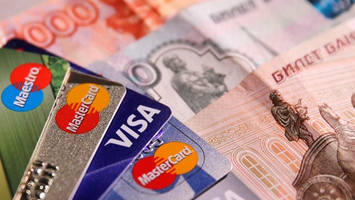 Russia May Crack Down on Visa & Mastercard Over Abuse of Dominant Market Position