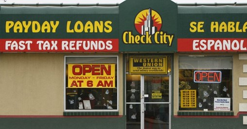 CFPB Unveils Plan to Revise Obama-Era Payday Loan Regulation