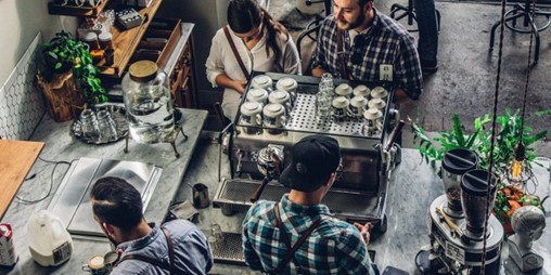 Restaurants' Own Apps Command Most Digital Orders, Research Indicates