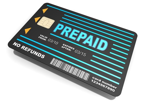 General Purpose Reloadable Prepaid Cards Just Lost Overdraft, Here's What That Means: