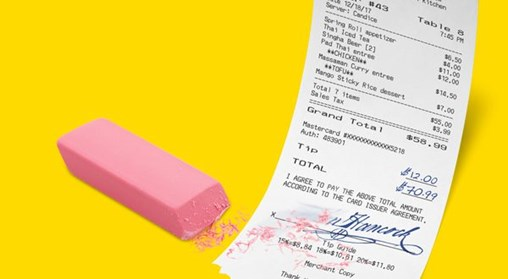 Many Retailers Already Have or Plan to Erase Signature Requirements Soon, the NRF Reports