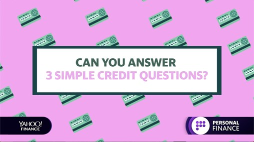 Answering These Three Questions Will Boost Your Credit