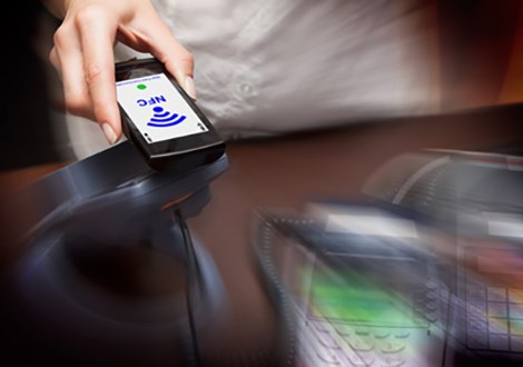 Global Mobile Contactless Payments to Hit $1 Trillion by 2022, Researcher Predicts