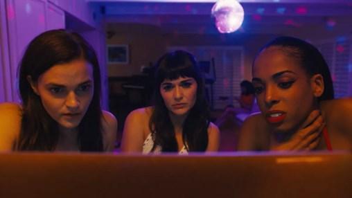 Stephen King Loved Netflix's New Psychological Thriller, 'Cam,' From Hollywood's Hottest Horror Studio