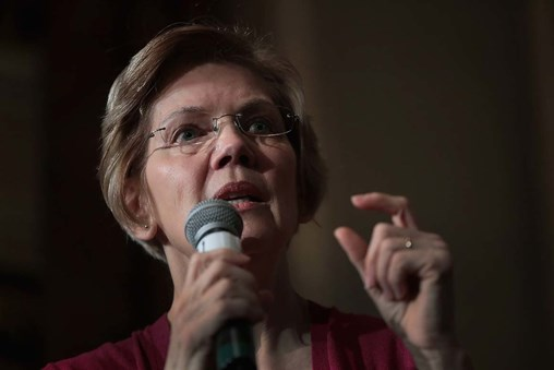 Warren Calls on Kraninger to 'Immediately' Withdraw Payday Revision