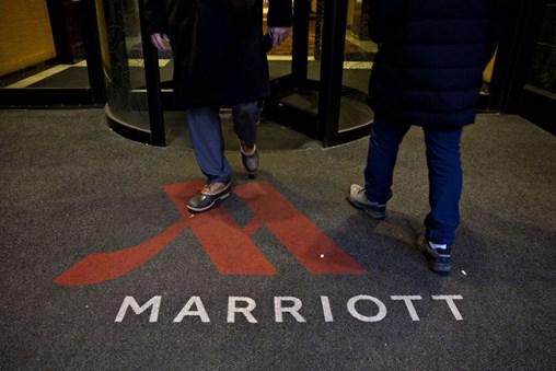 Marriott Says Hackers Swiped Millions of Passport Numbers
