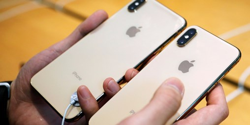 Apple Doesn't Have Black Friday Discounts on Iphones — but Here Are the Stores That Do