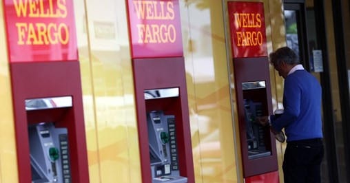 Wells Fargo Customers Say Paychecks Went Missing Following Outage