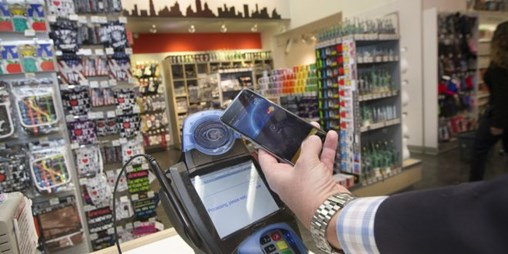 Eye on Mobile: Apple Pay's Growth Surge Continues; Mitek Cool to Buyout Offer