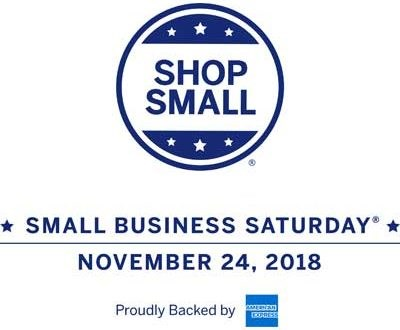 Consumers' Small Business Saturday Spending Rose 38% This Year, AmEx Reports