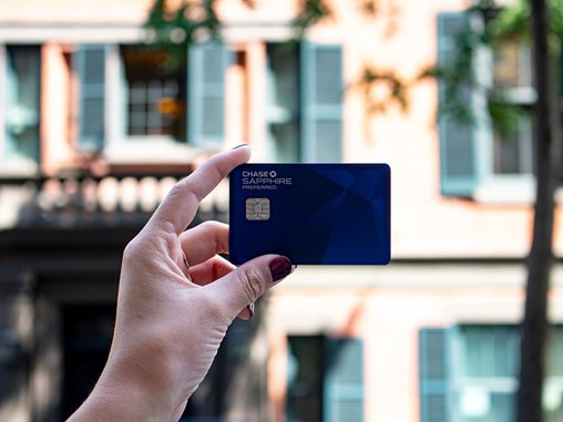 5 Reasons the Chase Sapphire Preferred Is a Powerhouse Within the Increasingly Competitive Credit Card Space