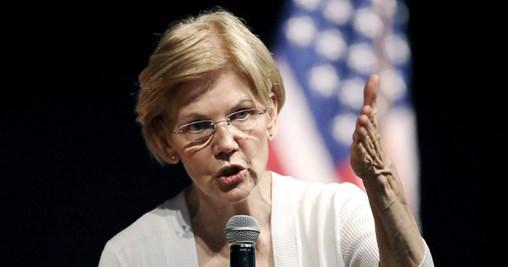 Comerica Defends Veterans Benefit Program in Elizabeth Warren's Crosshairs
