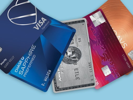 10 Lucrative Credit Card Deals New Cardholders Can Get in February 2019 - Including a Free Southwest Companion Pass