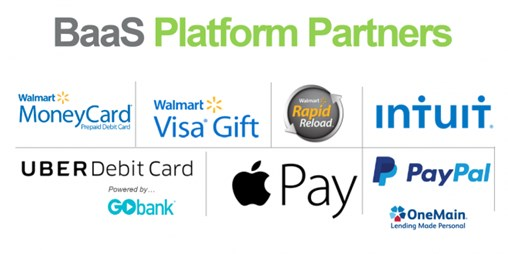 Green Dot Says It's the Go-Between in the New Walmart-PayPal Cash Service