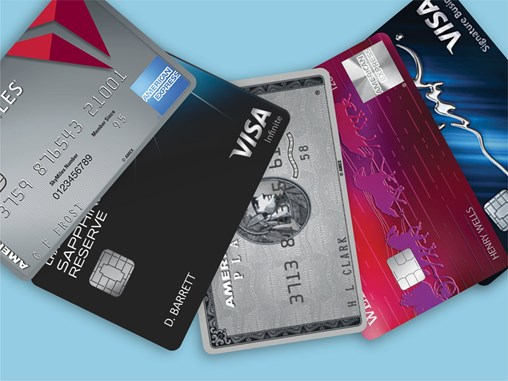 11 Lucrative Credit Card Deals You Can Get When Opening a New Card in September — Including a New 100,000-Point Bonus