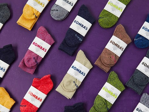 A Cult-Favorite Sock Startup Said It Was Forced to Turn Off Its Phone Line After Being Flooded With Complaints Over Incomplete or Disappearing Orders