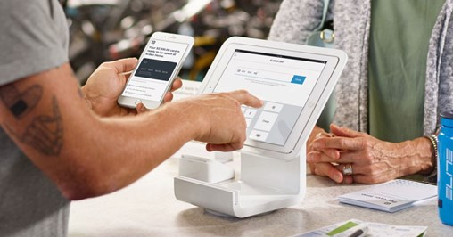 Square Earnings Beat on Top and Bottom Line but Miss on Guidance