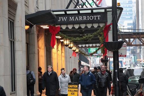 Marriott Hack Adds Passport Headache, but Its Intensity Is in Dispute