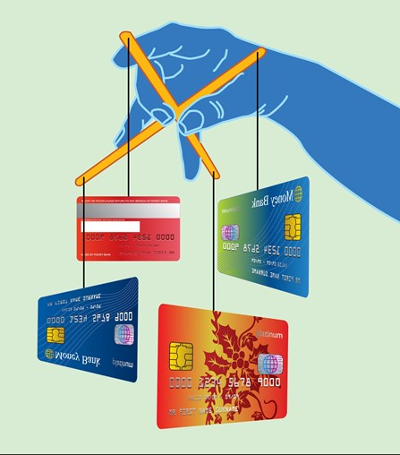 Children's Allowances in a New Form: Debit Cards Linked to Parents' Phones