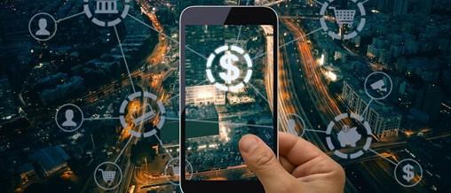 Fintech mobile