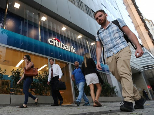 Citi's New No-Annual-Fee Rewards Credit Card Offers a Unique System for Earning Points