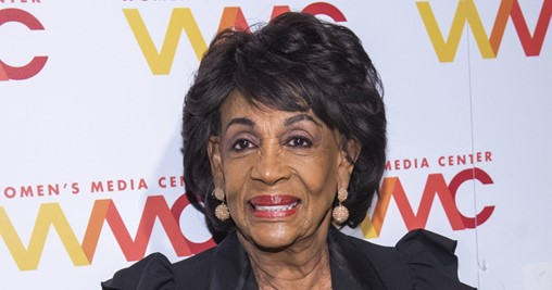 Maxine Waters Poised to Cause Trouble for Consumer Agency's Plan to Promote Fintech Experiments