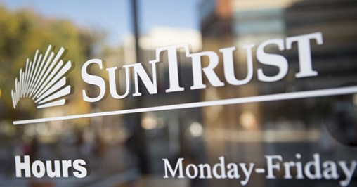 BB&T to Buy SunTrust in Largest Bank Deal Since the Financial Crisis