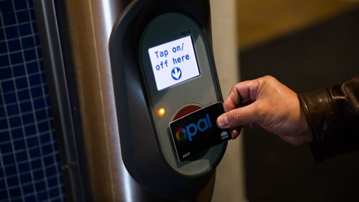 Credit Card Payments Extended to Sydney's Trains, but Users Miss Out on Opal Benefits