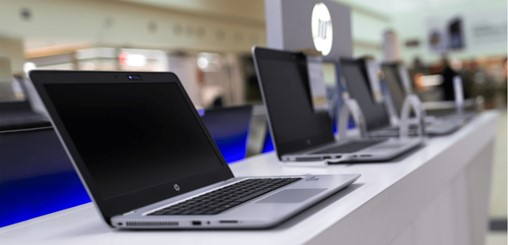 30.2% of the Computers and Electronics Market Is Now Online