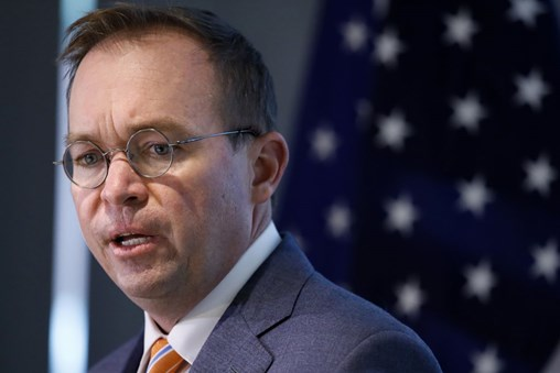 CFPB Issues First Supervision Report Under Mulvaney