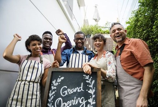 5 Ways to Ramp up Your Small Business Marketing in 2019