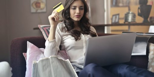 Worldpay Says Plastic Still Dominates Online Sales, but Mobile Wallets Are Catching up Fast