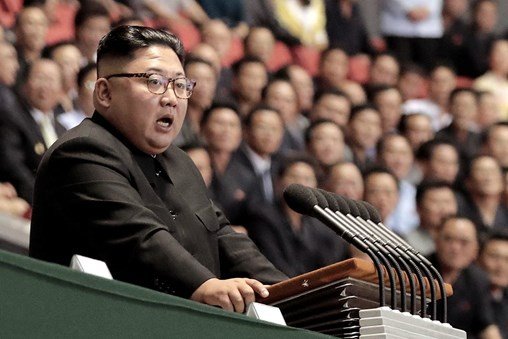 North Korean Hackers Tied to Massive Global Theft