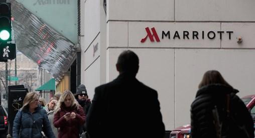 Biggest Prize in Marriott Hack: Passport Numbers
